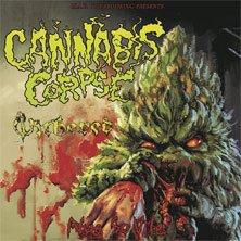 Cannabis Corpse - Innsbruck, am 16.01.2020 @ PMK