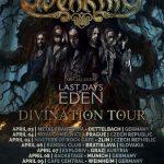 """ELVENKING kündigen """"Divination"""" Tour an!"""