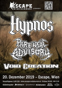 hypnos20-12-19-escape-metalcorner
