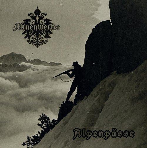 minenwerfer-alpenpaesse-album-cover