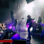 MOONSPELL, ROTTING CHRIST, SILVER DUST 19.11.19 Dom im Berg, Graz