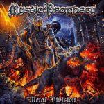 """MYSTIC PROPHECY veröffentlichen mit """"Metal Division"""" die erste Videosingle aus dem neuen Album"""