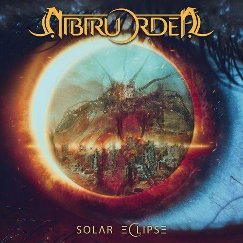 nibiru-ordeal-solar-eclipse-album-cover