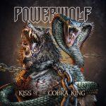 POWERWOLF veröffentlicht brandneue Version der Hit Single Kiss of the Cobra King!
