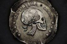 sepultura - quadra albumcover
