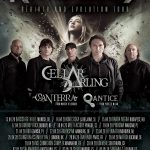 Turilli / Lione RHAPSODY – kündigen »Rebirth And Evolution«-Europatour 2020 an!