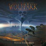 WOLFPAKK enthüllen Albumdetails