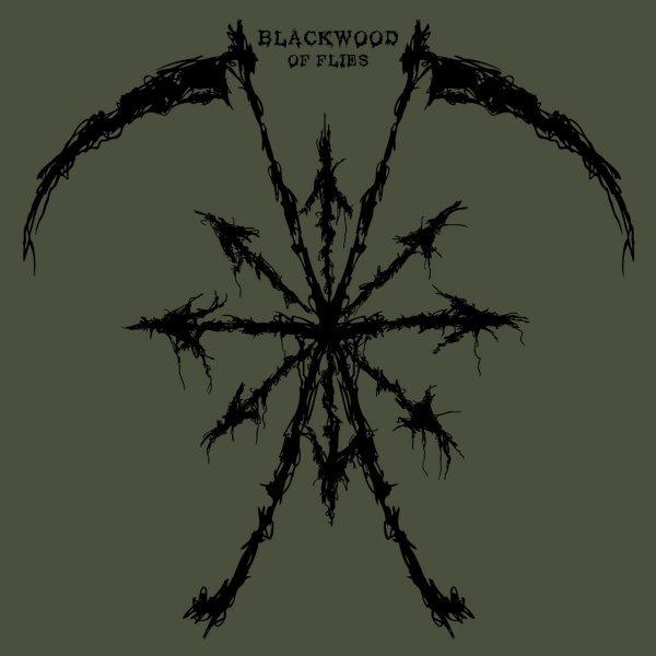 Blackwood - Of Flies album cover