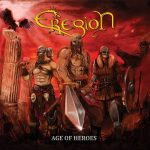 EREGION – Age Of Heroes