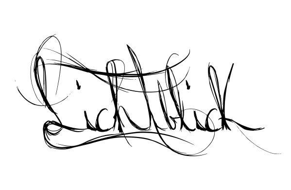 Lichtblick-Logo -Black