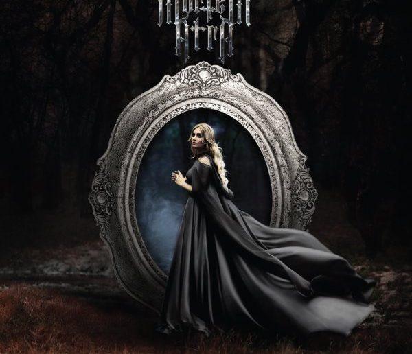 Mortem Atra - A Dark Lament album cover