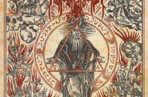 NEGATOR-Vnitas-Pvritas-Existentia-album-cover