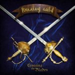 RUNNING WILD – Crossing The Blades