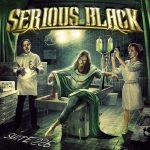 """SERIOUS BLACK – Alle Details zum neuen Album """"Suite 226""""!"""