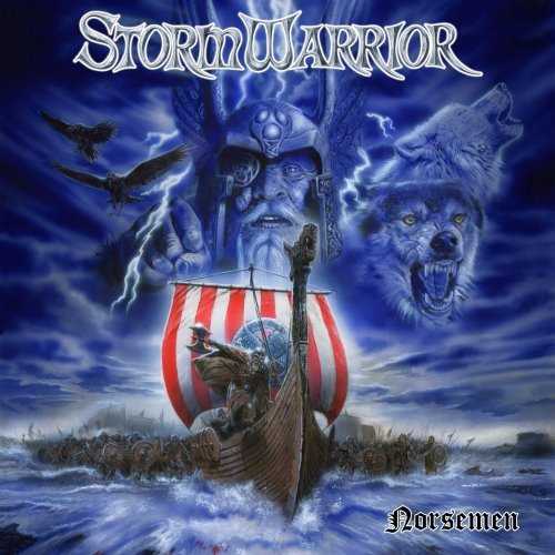 Stormwarrior-Norsemen-album-cover