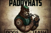 The-O-Reillys-and-the-Paddyhats-Dogs-on-the-Leash-album-cover