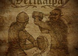 "VERIKALPA – Neues Album ""TUOPPITANSSI"" kommt im Februar"