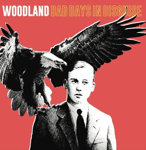WOODLAND-Bad-Days-In-Disguise-album-cover