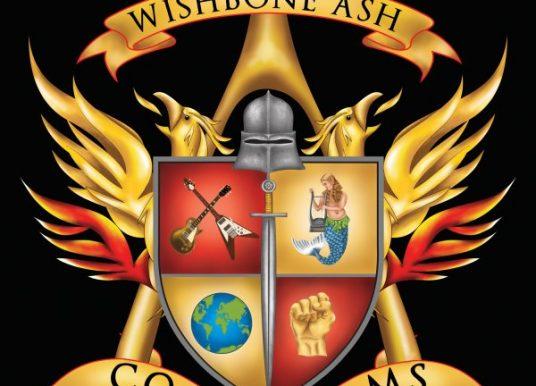WISHBONE ASH veröffentlichen neue Single und Video!