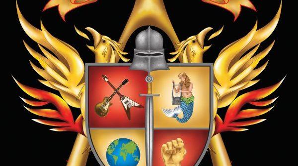 Wishbone Ash - Coat Of Arms album cover