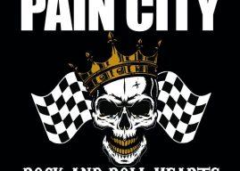 PAIN CITY kündigen neues Album an