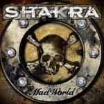 SHAKRA – neues Album kommt im Februar 2020
