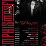 WALKWAYS – veröffentlichen neues Video!