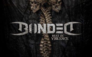 Bonded - Rest In Violence album cover