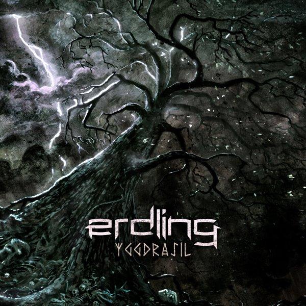 ERDLING - Yggdrasil album cover