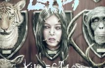 Lordi - Killection album cover