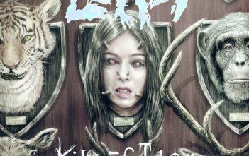 Lordi - Killection album cover