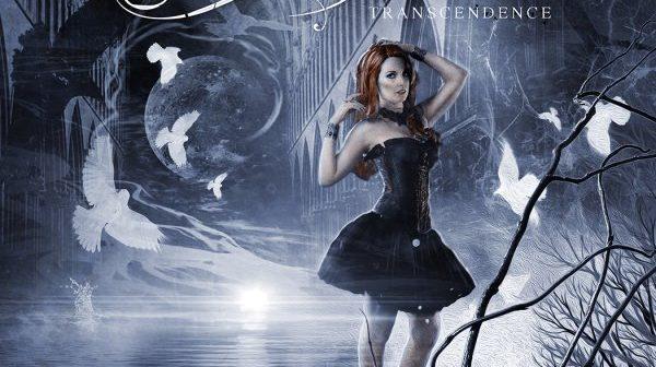 RAVENWORD - Transcendence album cover