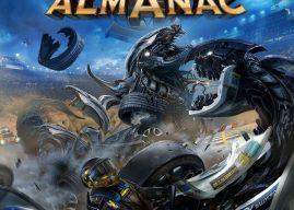 ALMANAC – veröffentlichen Lyric-Video