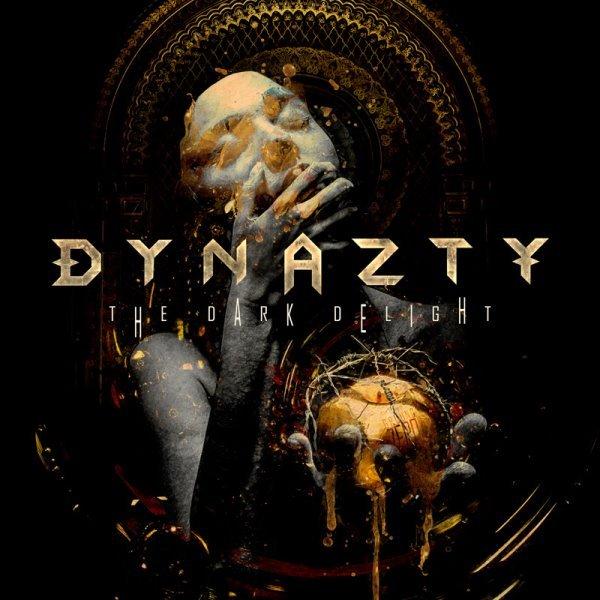 dynazty - The Dark Delight album cover