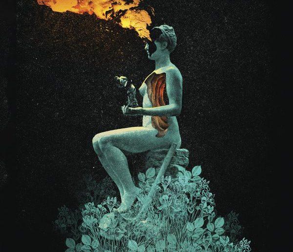 irist - order of the mind album cover