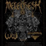 Melechesh – Sumerian Sonic Magick Tour 2020 25.01.20 Club Q, Graz