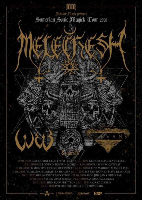 melechesh- tour - flyer - 2020