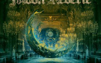 moon reverie - moon reverie album cover