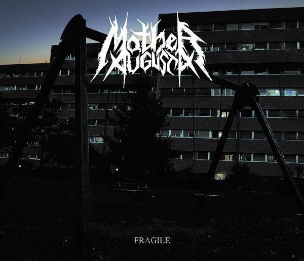 mother augusta - fragile album cover