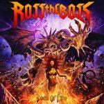 ROSS THE BOSS – neues Album am 06.03.2020!
