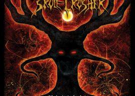 Skull Crusher – MESSIAH Song veröffentlicht