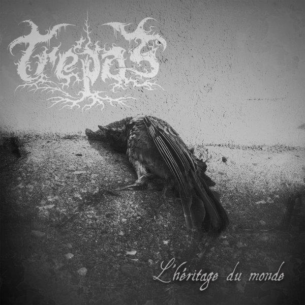 trepas - L heritage du monde album cover