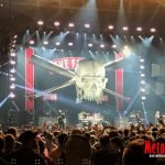 FIVE FINGER DEATH PUNCH, MEGADETH & BAD WOLVES, 19. 02. 2020 Stadthalle Wien