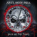 AXEL RUDI PELL veröffentlicht neues Album im April!