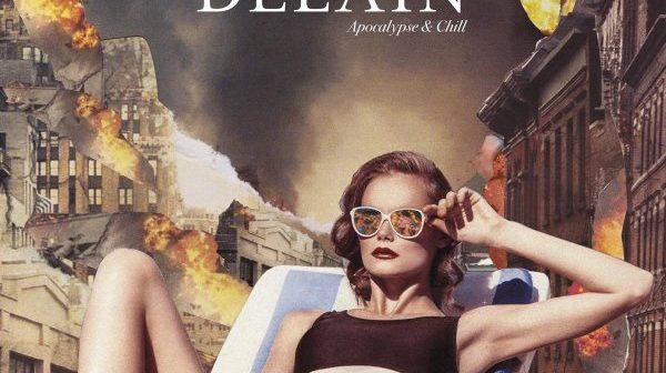 DELAIN - apocalypse and chill album cover