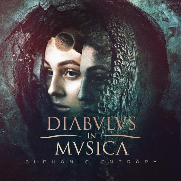 DIABULUS IN MUSICA - Euphonic Entropy album cover