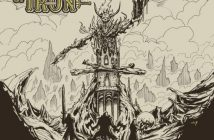 Throne Of Iron - adventure one album cover