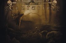 XIV Dark Centuries - Waldvolk album cover