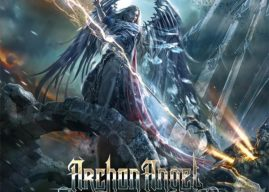 Archon Angel – Fallen
