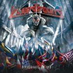 """BLOODBOUND veröffentlichen """"Bloodheads United"""" Mini LP im April!"""